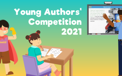 Thank you to all our Young Authors